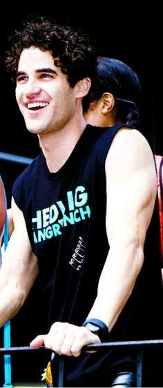 #Darren is Hedwig