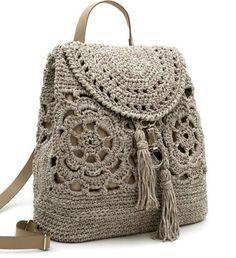 Crochet Case, Crochet Wool, Crochet Stitches, Crochet Patterns, Crochet Handbags, Crochet Purses, Diy African Jewelry, Crochet Shawl Diagram, Mochila Crochet