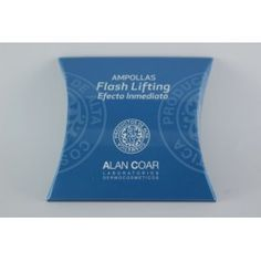 Ampollas Flash Lifting  Efecto inmediato de atenuación de las arrugas de carácter temporal y tratamiento a largo plazo de flacidez.