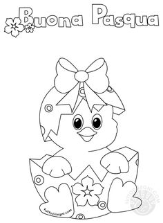Easter Egg Coloring Pages, Coloring Sheets For Kids, Dog Coloring Page, Coloring Book Pages, Blank Wedding Invitation Templates, Easter Activities, Easter Crafts For Kids, Spring Crafts, Fabric Painting
