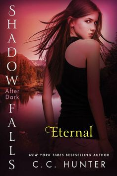 Eternal – C.C. Hunter http://us.macmillan.com/eternal/CCHunter