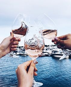 Wine time cheers to the weekend. Cheers, Drink Pink, Wine Time, Summer Time, Summer Goals, Life Is Good, Bridal Shower, Baby Shower, Champagne