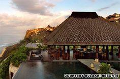 Bulgari Resorts, Bali