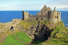 Dunluce Castle - Lonely Planet DAY TRIPS & EXCURSIONS ACTIVITY Northern Ireland Highlights Day Trip from Dublin $83
