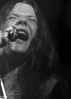 <3 Janice Joplin she made my heart sing!!! Such blues out of a woman!