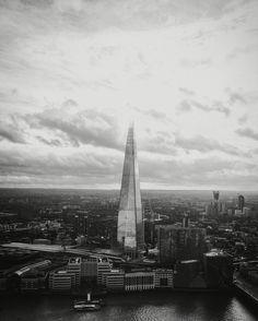 The Shard, London 2015
