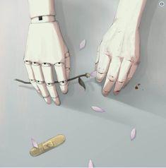 A percepção da fragilidade