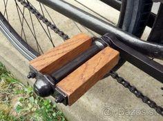 Retro bicykel, dekorácia - 1