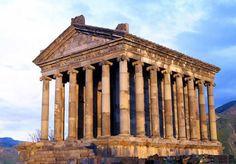 самые древние храмы армении | Армения, отели, курорты, туроператор ...
