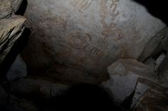 Stone Age Art of Loughcrew Cairns