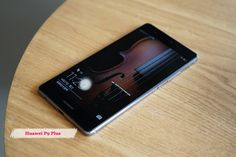 Huawei P9 Plus Picrure review. More than what you want.