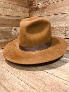 2e1fdfeb70347 17 Great Custom Made Western   Fedora Hats By Desperado Hat Works ...