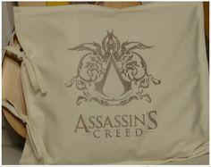 Poducha Assassin