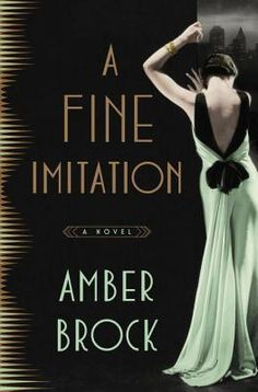 Good News to people who love to read an ebook of A Fine Imitation by Amber Brock. Now you can get access of full pages for free.  This book content can easy access on PC, Tablet or Iphone. So, you can read it anywhere and anytime.  go here : http://tinyurl.com/zbbzoxh