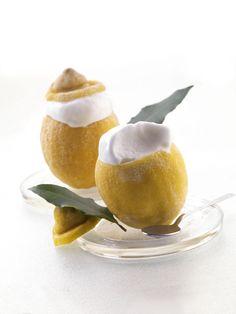 Limone Ripieno