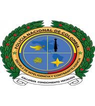 """Escuela de Inteligencia y Contrainteligencia """" Teniente Coronel Javier Antonio Uribe Uribe """" Logos, Art, National Police, Coat Of Arms, Colombia, Crates, Art Background, Logo, Kunst"""