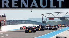 El piloto madrileño se afianza al frente de la Fórmula Renault 3.5 y, salvo 'catástrofe', se adjudicará el título en la última prueba de las World Series by Renault 2014. La misma tendrá lugar, los próximos 18 y 19 de octubre, en el circuito de Jerez.