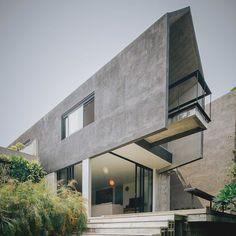 Swadaya House by SUB