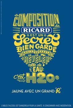 BETC pour Ricard