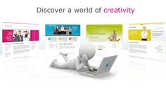 We provide full services in web designing, web hosting and website maintenance to worldwide small and medium sized enterprises. A team of innovative graphic designers, programmers, database specialists, and web developers help our international clientele reap the benefits of custom-made web design and development services.