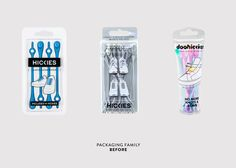 We've Never Seen Shoelace Packaging Look This Good — The Dieline | Packaging & Branding Design & Innovation News