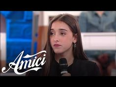 Amici 20 - Giulia - TKN - YouTube My Idol, Dancer, Youtube, 3, Bullet Journal, Pictures, Dancers, Youtubers, Youtube Movies