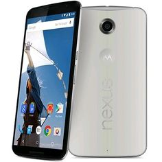 Google Nexus 6 32GB Miglior Prezzo € 335.00 !!!None