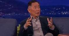 George Takei Talks Arizona, Rush Limbaugh, And Business. He Doesn't Hold Back, Either.
