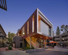 Gallery of UCLA Saxon Suites / Studio E Architects - 4