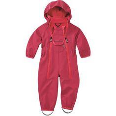 Baby-Softshell-Overall (Fleece, wasserdicht) online bestellen - JAKO-O