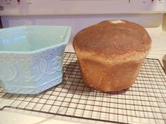 Donna's Sourdough Bread