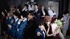 yano syousetu(夜乃小雪) Haibara Ai Cosplay Photo - Cure WorldCosplay