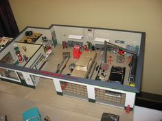 Model Dioramas - Yahoo Image Search Results