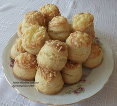 Smoothie Fruit, Hungarian Recipes, Hungarian Food, Scones, Cake Recipes, Biscuits, Bakery, Recipies, Muffin
