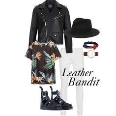 Leather Bandit