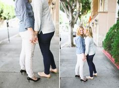 love basically this whole photo shoot  http://www.adriennegundeblog.com/tag/gay-engagement-photos/