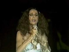 """Água Viva"" - Maria Bethânia - ""Grito de Alerta"" (TV Globo, 1980)"