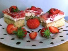 jahody, recepty | Tortyodmamy.sk