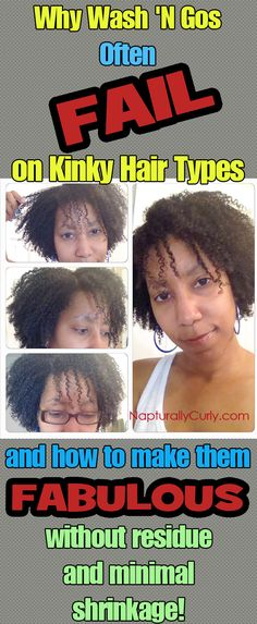 The secret to making wash and go's look great on kinkier hair http://www.shorthaircutsforblackwomen.com/the-max-hydration-method