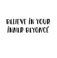 You've totally got the juice #Beyoncé #swagger #mojo #thejuice #getit #happythursday #fridayjr