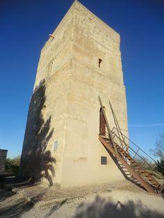 Torre de Don Luque Victoria Cordoba España Asociación española de amigos de los Castillos, Castillos de España, Castillos medievales