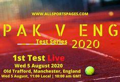 #PAKvENG #ENGvPAK #TEST #Cricket #2020 Pakistan Vs, Test Cricket, Trafford, Manchester, England, British