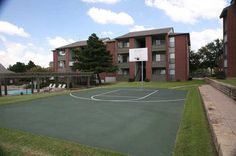 Enjoy a half court game of basketball at Pace's Crossing Apartments in Denton, TX High Resolution Photos, Apartments, The Neighbourhood, Basketball, Photo And Video, Game, The Neighborhood, Venison, Games