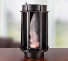 Desktop Tornado Machine Sure Beats Lava Lamps