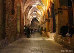 Centre Cívic Convent de Sant Agustí Barcelona