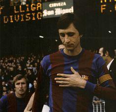 Cruyff Barça