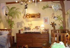 decoracao-quarto-bebe-africa