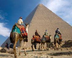 Vacanța în Egipt: 10 locuri de vizitat în țara faraonilor
