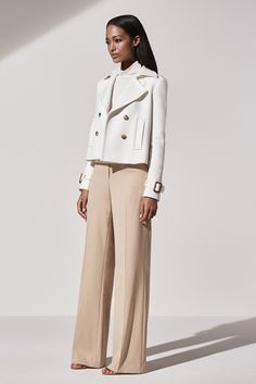 Ann+Taylor's+New+Creative+Director+Debuts+a+Chic+Collection+via+@WhoWhatWear