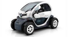 Renault Twizzy - Brilliant